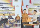 Gandeng IKIP PGRI Bawaslu Ajak Mahasiswa Awasi Pemilu